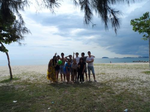 馬來西亞博特拉大學碩士留學申請指南