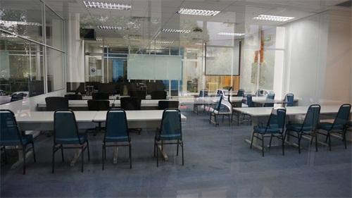 马来西亚留学 学校很注重师生间的互动