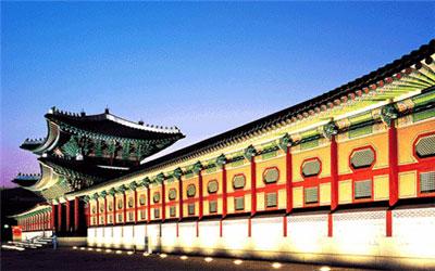 韩国大学,韩国留学好处,韩国留学