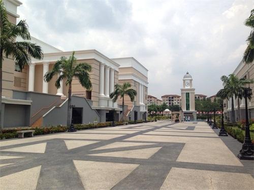 留学马来西亚,马来西亚留学申请条件,马来西亚留学一年费用