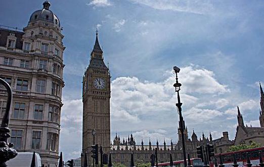 2018英国留学申请所需材料介绍