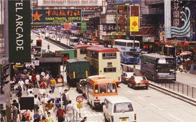 2018去香港留学移民需要注意些什么?2018香港留学移民生活常识须知