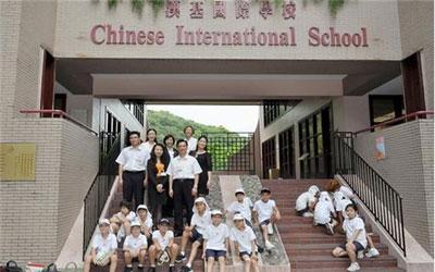 2018香港有哪些吸引人留学的地方?