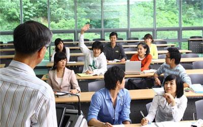 韩国留学选什么学校?2018韩国留学申请攻略