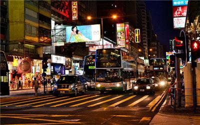 香港留学商科专业院校排名    2018香港知名大学推荐