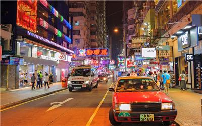 2018香港留学申请流程详解