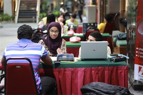 马来西亚留学 木料工艺专业是一门培育木料工业专才的科系