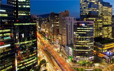 韩国留学生活,韩国生活礼仪,韩国社交礼仪