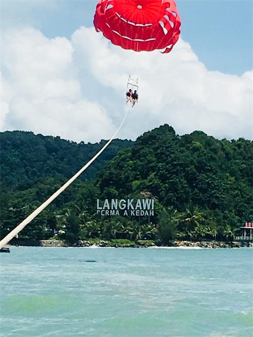 马来西亚留学 大马的风情、大马的人