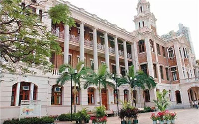 2018香港留学申请流程以及步骤