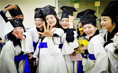 韩国梨花女子大学,韩国大学,韩国留学