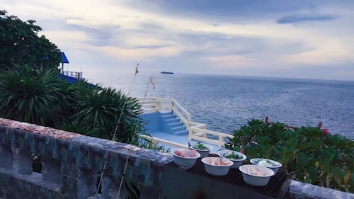 2018泰国泼水节,泰国泼水节,泰国泼水节攻略