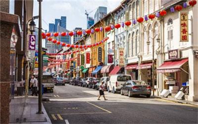 新加坡为什么会成为国人低龄留学首选?