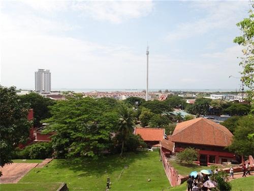 2018年马来西亚过境签申请攻略