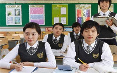 2018韩国留学申请的五个步骤