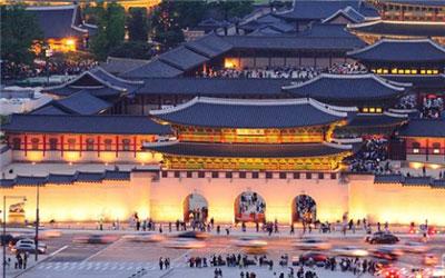 韩国留学花费,韩国留学各方面费用,韩国留学交通费用