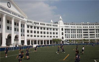 香港留学具备哪些优势?