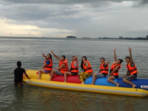 马来西亚留学 读硕士学费、生活费用解析