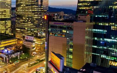 韩国留学,如何适应留学生活,韩国生活
