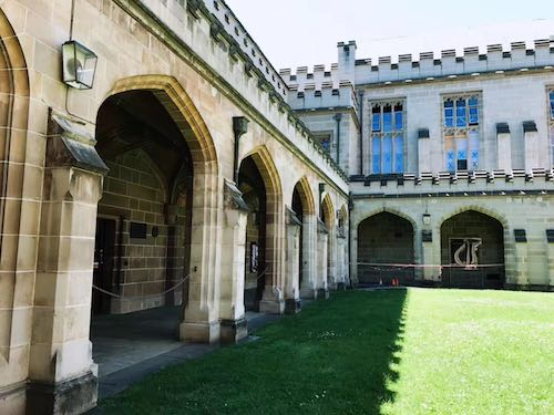 2018美国大学托福要求,美国留学申请,美国研究生留学