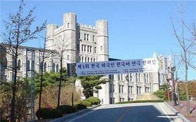 韩国留学,韩国留学院校推荐,韩国留学专业