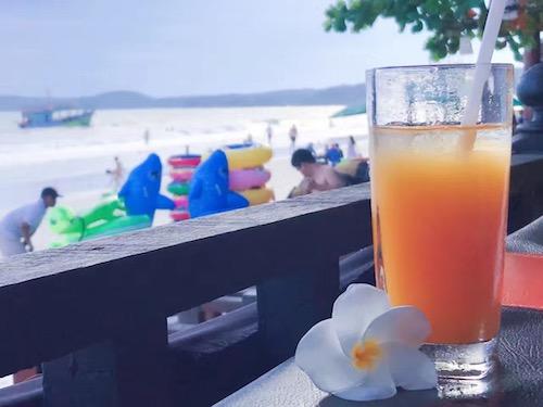 泰国泼水节是什么时候,2018年泰国泼水节,泰国泼水节哪里最好玩