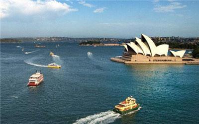 为什么这么多人放弃英美留学,而去澳大利亚留学?