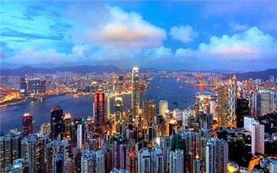 2018香港留学最值得去的十大景点