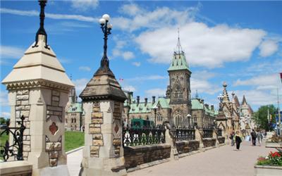 2018加拿大留学毕业最好找工作的10大城市