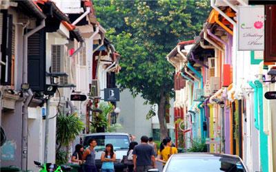 新加坡翻译专业申请条件,新加坡留学,新加坡翻译专业