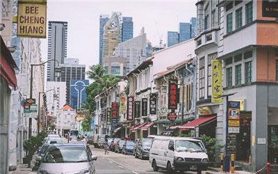 2018新加坡留学签证被拒怎么办