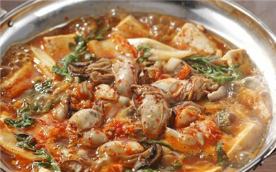 2018受韩国留学生喜爱的韩国传统饮食