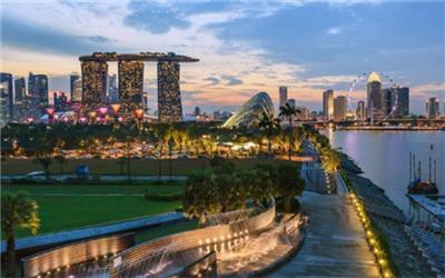 2018选择新加坡留学八大理由