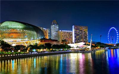 2018大专生如何申请新加坡硕士留学