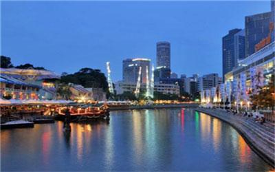 2018新加坡留学生活真实案例分享