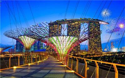 2018如何能快速的适应新加坡留学生活