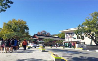 在韩国留学生活费要多少,韩国消费水平,韩国物价