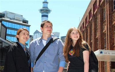 新西兰八大学费,新西兰留学费用,去新西兰八大留学要准备多少费用