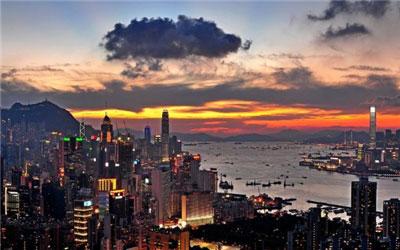 2018申请香港留学的语言成绩要求