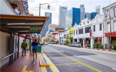 新加坡留学申请,新加坡留学,新加坡留学四点原则