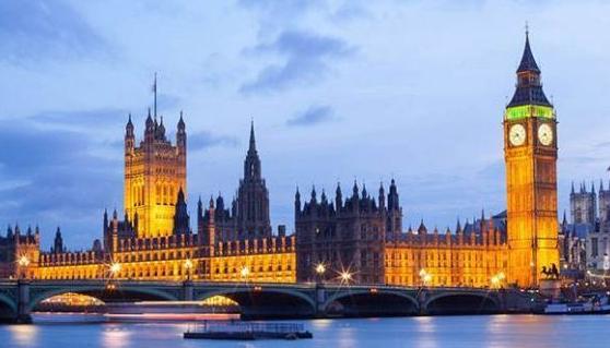金融专业实力强劲的英国大学,英国留学商科专业,英国留学