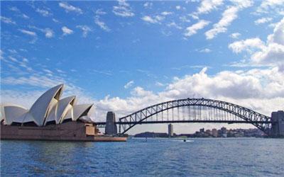 澳洲留学人数,澳洲留学人数上涨情况,澳洲留学好处