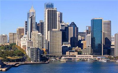 澳大利亚留学电子签证,电子签证与传统签证的区别,澳大利亚留学