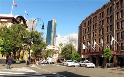 澳洲什么大学比较好,澳洲国立大学,澳洲国立大学留学优势