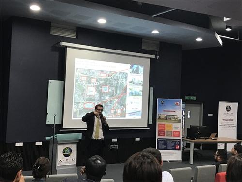 2018年马来西亚精英大学课程设置你知道吗