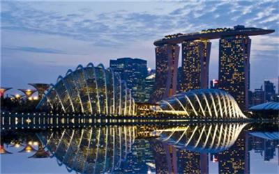 2018新加坡留学的生活费水平如何