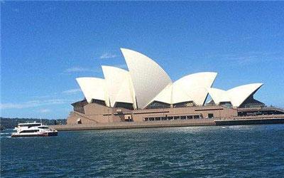 澳大利亚留学,澳大利亚留学生活费,澳大利亚留学费用明细