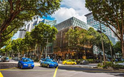 2018怎么去新加坡读研究生