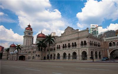 2018各学历留学马来西亚学费介绍