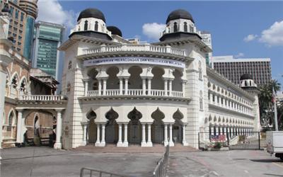 马来西亚为什么成为留学的热点国家